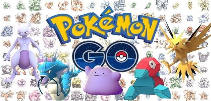 Pokemon Go to get additional 100 new Pokemons'