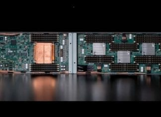HP's new supercomputer is up to 8000 times faster than existing PCs