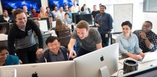 Facebook named world's most empathetic company towards their employees
