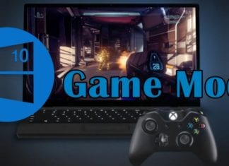 """The """"Game Mode"""" Finally Arrives With Windows 10 Insider Build 15019"""