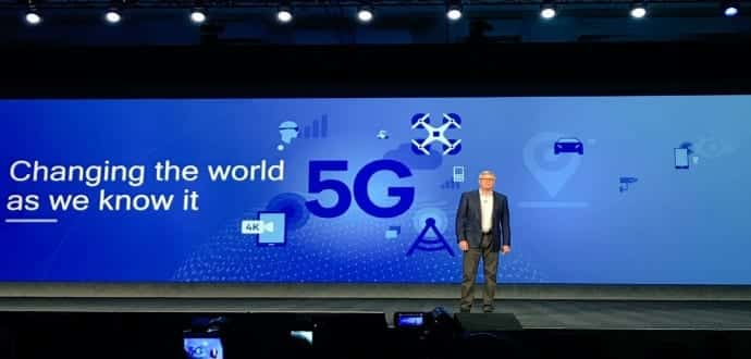 5G Will Allow Downloading 1GB File In Just 3 Seconds: Qualcomm