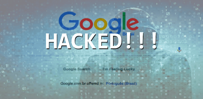 Google Brazil hacked through DNS hijacking, Google.com.br unavailable to users