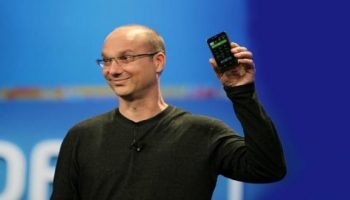 Android creator Andy Rubin is building a smartphone to challenge iPhone & Google Pixel