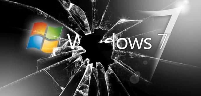 Microsoft tells enterprises to stop using Windows 7 and upgrade to Windows 10