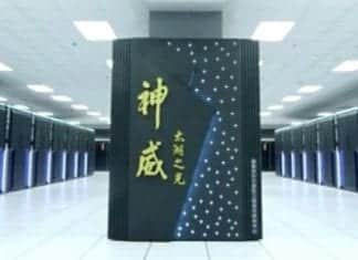 China developing World's fastest supercomputer capable of doing 1,000,000,000,000,000,000 calculations per second