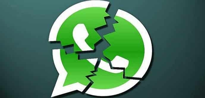 Your encrypted WhatsApp messages can be ready by anyone