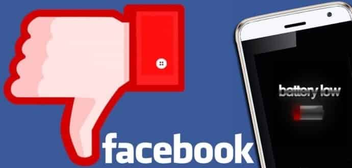 Facebook and Messenger App bug draining your Android smartphone battery superfast