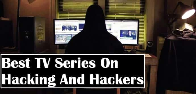 8 Best TV Series About Hacking And Technology That You Must Watch