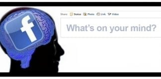 Facebook may very soon start reading your mind
