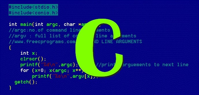 Is C Programming Language Dying Techworm