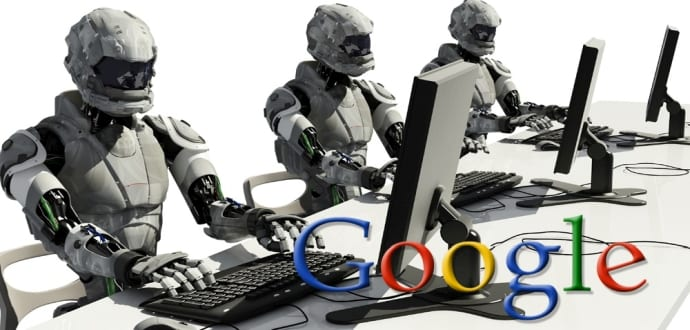 Google developing AI that can make more AI