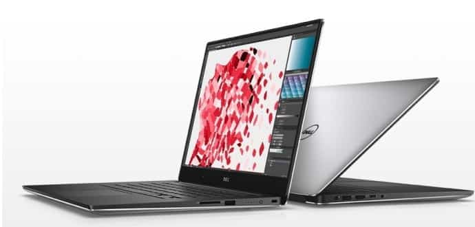 Dell Precision 5520: The world's lightest 15-inch mobile workstation is now available for pre-order
