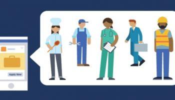 Facebook Takes On LinkedIn, Glassdoor, Unveils Job Postings And Applications