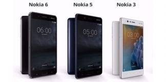 Nokia to make Nokia 3, 5, 6 in collaboration with Foxconn in India