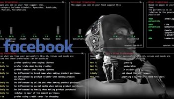 Data Selfie: This Creepy Tool Reveals How Much Stuff Facebook Knows About You