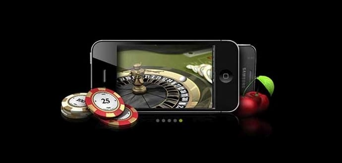 How The Latest Handsets Have Made Mobile Casino Gaming The Experience To Beat