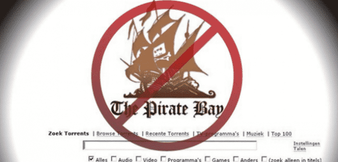 ThePirateBay blocked by Congent, Cloudflare Puts Pirate Sites on New IP Addresses to avoid block