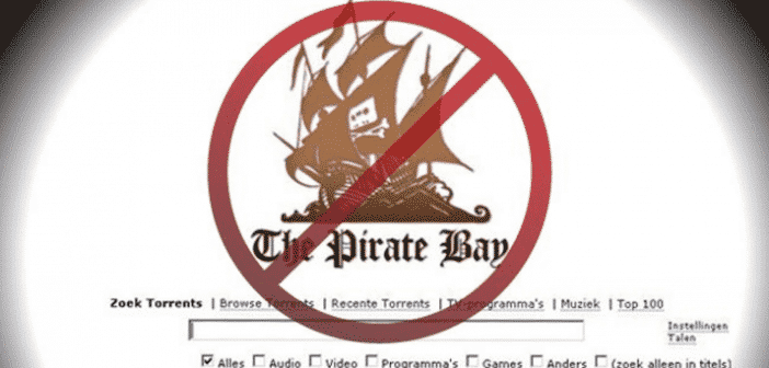 The Pirate Bay to be banned in Sweden, the land it was bornt