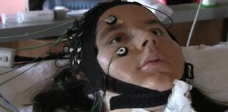 "Deeply Paralyzed Patients Answer Via Mind-Reading Device- ""Yes We Want To Live"""