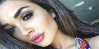 Amy Jackson's iPhone hacked, hackers leak personal pictures stored on iCloud