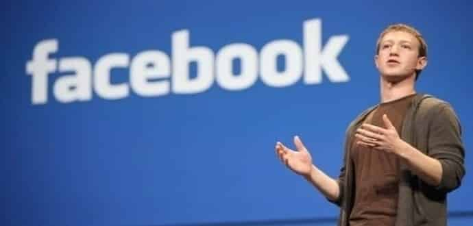 Facebook Shareholders Want To Remove Mark Zuckerberg As Board Chairman
