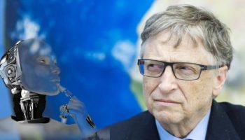 Robots that steal human jobs should pay taxes, says Bill Gates