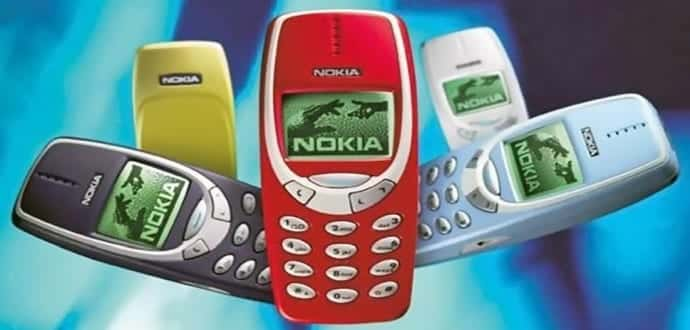 Upcoming $62 Nokia 3310 to run on Series 30+ and not Android; will feature swappable covers