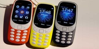 Difference between old Nokia 3310 and new Nokia 3310; all that you should know