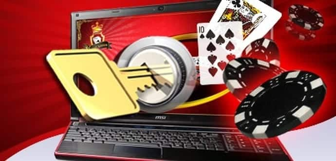 secure online casinos