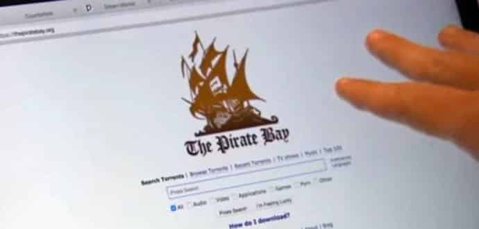 bittorrent search pirate bay