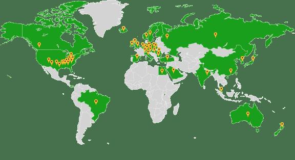ibVPN Servers