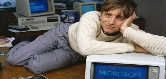 This is the advice Bill Gates would give to his 19-year-old self