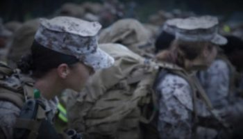 NCIS calls for an investigation after secret Marines group shared naked photos of female U.S. marines online