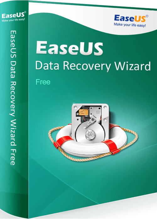 How To Recover Data on Windows and Mac run PC/Laptop With EaseUS Data Recovery Wizard Free