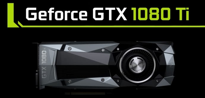 Review: Nvidia GeForce GTX 1080 Ti