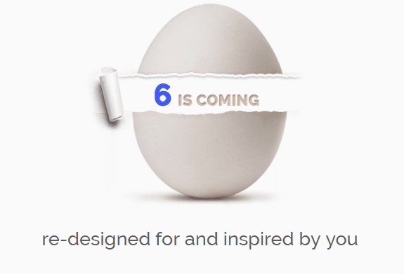 Re-designed Wondershare PDFelement 6 with new Office inspired design and smarter editing tools coming by end of March