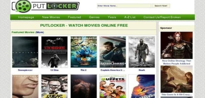 Watch movies and tv shows online free unblocked