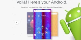 Google is helping you pick the best launcher, icon pack & wallpaper for free, here's how
