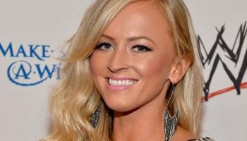WWE Divas Summer Rae, Victoria & Melina latest Fappening 2.0 nude victims