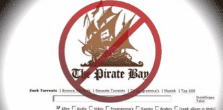The Pirate Bay Blocked By ISP; Other torrent websites like KickassTorrents, RARBG, ExtraTorrent to follow