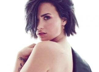 Singer and actress, Demi Lovato is the latest victim of celebgate 2.0