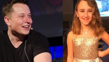 Elon Musk accepts marketing advice from 5th grader, thanks her on Twitter