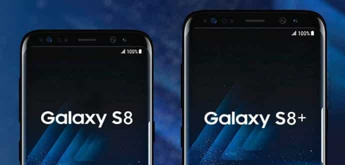 All you need to know about Samsung's upcoming Galaxy S8 and Galaxy S8+ Android smartphones