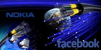 Nokia and Facebook conduct submarine field trials and set transatlantic efficiency record