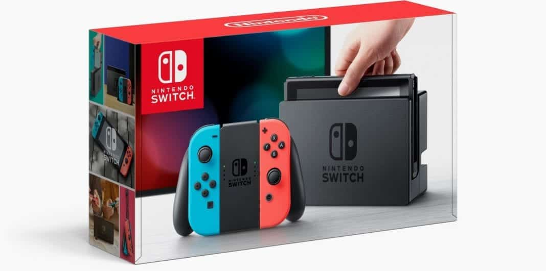 Why gamers are licking the new Nintendo Switch game cartridges