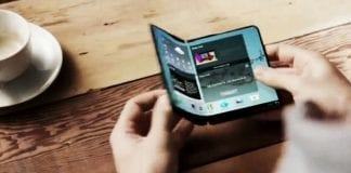 Samsung receives trademark on its foldable Galaxy X smartphone