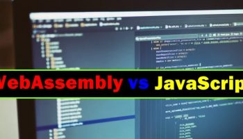 Is WebAssembly replacing JavaScript?