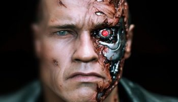 Robots could soon be built with human flesh