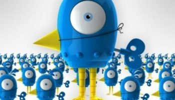 As many as 48 million or around 15% of Twitter accounts are bots