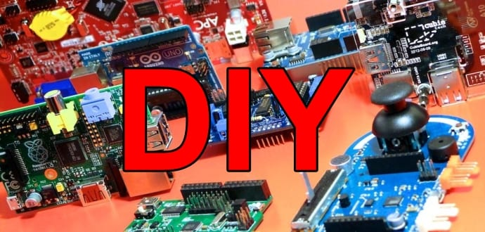 The maker culture: The Rise Digital DIY Gadgets